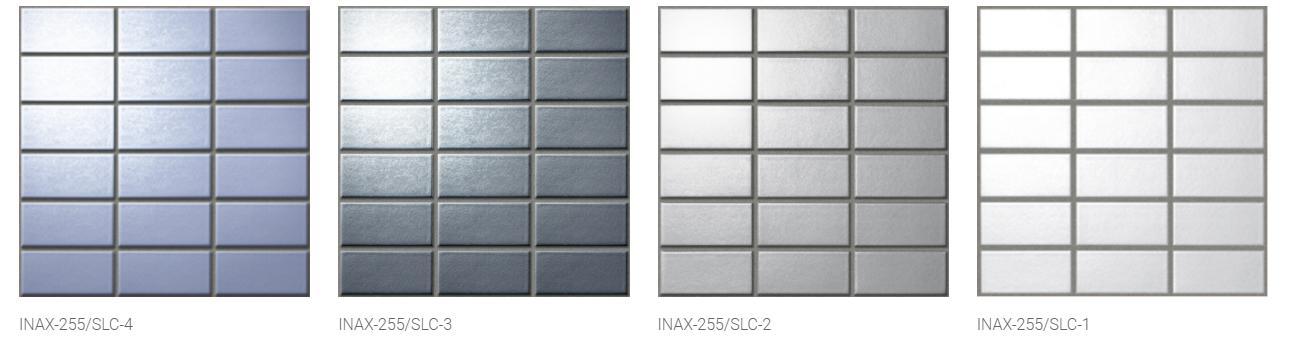 Gạch ốp tường INAX-255/SLC-1