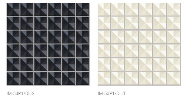 Gạch viên INAX IM-50P1/DL-1