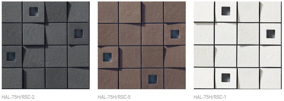 Gạch inax HAL-75H/RSC-1