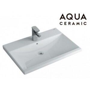 chậu rửa mặt lavabo Inax AL-2397V
