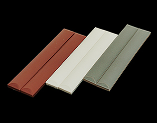 chọn gạch ốp có màu phù hợp